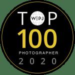 Loic Bourniquel top 100 des photo-journalistes de mariage en 2020 selon la WPJA