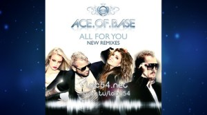 Ace Of Base - All For You (RLS Extended Mix)