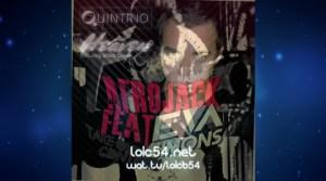 Afrojack feat Eva Simons & Quintino - Take Over Heaven (FunX Remix)