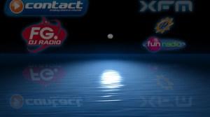 Black Strobe - italian fireflies 2009