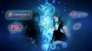 Dim Chris - Megamix @ Enjoy Dance Party 5