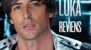 Gilles Luka - Reviens (Radio Edit)