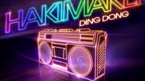 Hakimakli - Ding dong (Soundshakerz Remix)