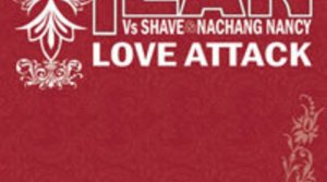 Ilan vs Shave and Nachang Nancy - Love attack (Greg B Edit)