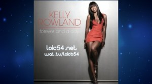 Kelly Rowland - Forever And A Day (Antoine Clamaran Extended Remix)