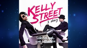Kelly Street - I Stay (Muttonheads & Mathieu Bouthier Remix EN)