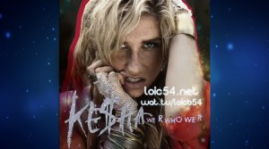 Kesha - We R Who We R (Long Edit)