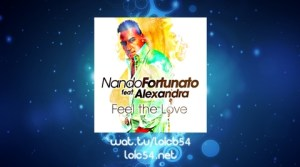 Nando Fortunato Feat Alexandra - Feel The Love (Extended Mix)
