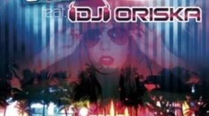 Ocean Drive feat DJ Oriska - Because (Eddie Mono Extended Mix)