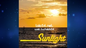 Sunlight - I Want You (Version Francophone)
