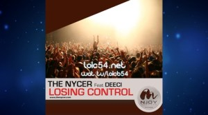 The Nycer feat Deeci - Losing Control (Club Edit Full Vocal Mix)