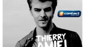Thierry Amiel - Où vont les histoires (Enjoy Remix)