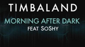 TIMBALAND FEAT SOSHY - Morning after dark (Lueurs du soir - Version Française Extrait)