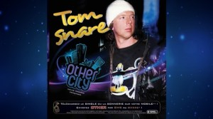 Tom Snare feat Nieggman - Other City (Intro Edit Live Enjoy Dance Party 5)