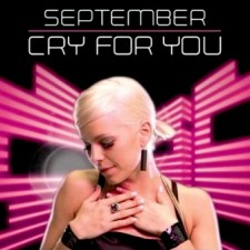 September-Cry-For-You