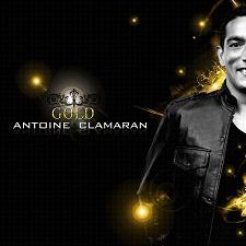 Antoine Clamaran feat Shamel Shepherd - Gold