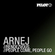 Arnej - People Come People Go (Maor Levi remix)