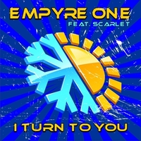 Empyre One Feat Scarlet - I Turn To You (Dj Gollum Remix)