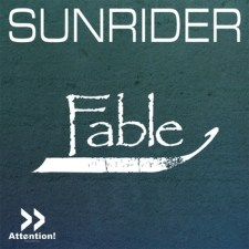 Sunrider - Fable (Dave Darell Remix)