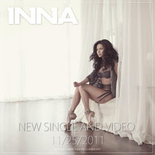 Inna Endless Teaser