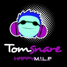 Tom Snare Happy MILF v2