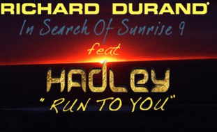 Richard Durand feat Hadley Run To You