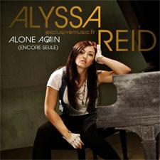 Alyssa Reid - Encore Seule