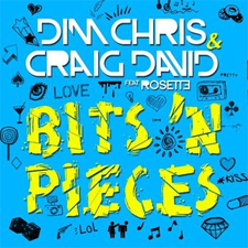 Dim Chris & Craig David feat Rosette - Bits 'N Pieces