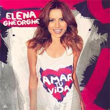 Elena Gheorge - Amar Tu Vida