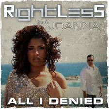 Rightless feat Joanna - All I Denied (Remix)