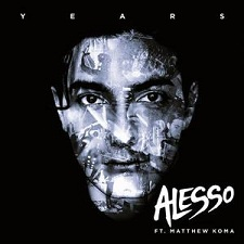 Alesso feat Matthew Koma - Years