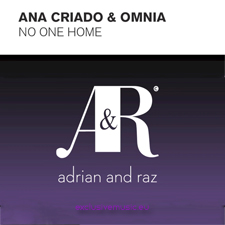 Ana Criado & Omnia - No One Home