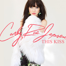Carly Rae Jepsen - This Kiss