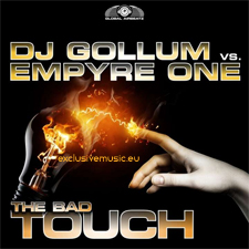 DJ Gollum vs Empyre One - The Bad Touch (Bigroom Mix)