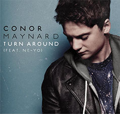 Conor Maynard feat NeYo - Turn Around