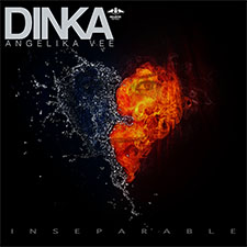 Dinka feat Angelika Vee - Inseparable