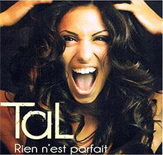 Tal - Rien N'est Parfait (Anton Wick Remix)