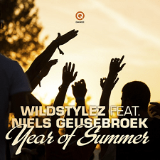 Wildstylez Feat Niels Geusebroek - Year Of Summer