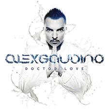Alex Gaudino feat Polina - Magnificent