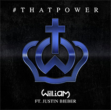 Will.I.Am feat Justin Bieber - #ThatPower