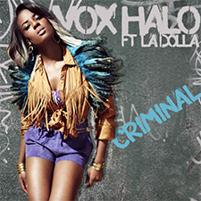 Vox Halo Feat LaDolla - Criminal