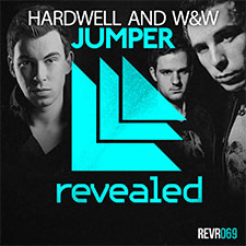Hardwell & W&W - Jumper