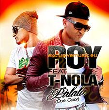 Roy feat T-Nola Palala que calor