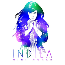 Indila - Mini World Deluxe