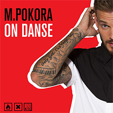 M Pokora - On Danse (ID Remix)