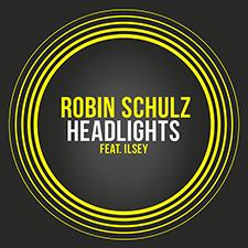 Robin Schulz feat Ilsey - Headlights