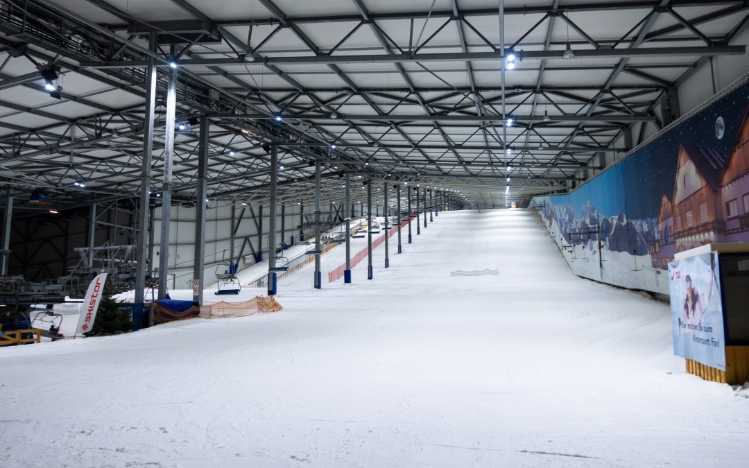 Wittenburg (Indoor Skiing)
