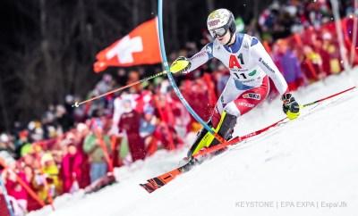 FIS Alpine SKiing World Cup Slalom