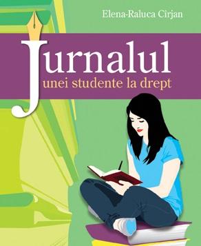 Studenta la Drept: Studenţii trebuie să ştie că happy end-ul nu înseamnă doar să fii admis în avocatură sau magistratură