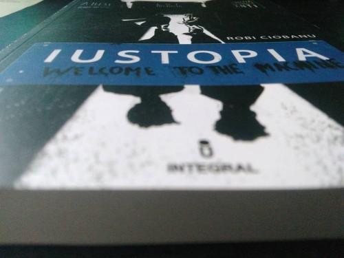 """Viorel Papu: """"Iustopia: Welcome to the Machine"""" – Adevăratul raport MCV în Justiţia penală"""